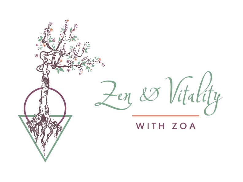 Zen and Vitality with Zoa